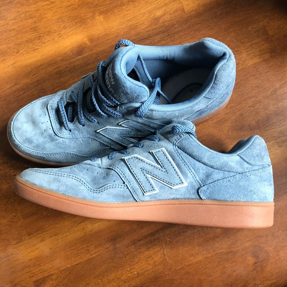 new balance 288 suede